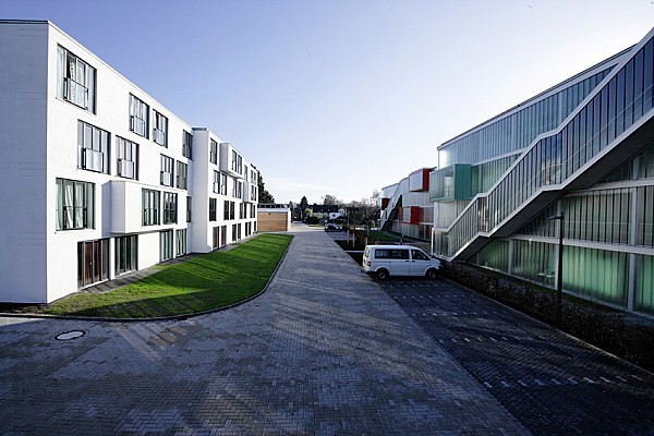 Campus Appartements
